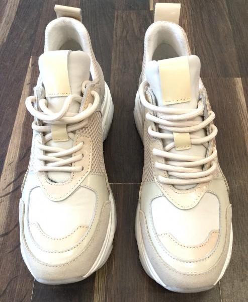Sneakers Shoe Biz Copenhagen Butter