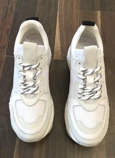 Sneakers weiß Shoe Biz Copenhagen