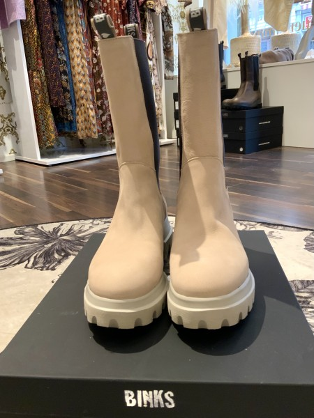 BINKS Boots sand