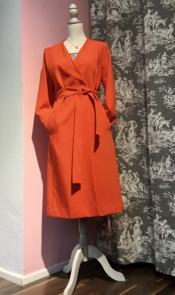 Mantel Coralle