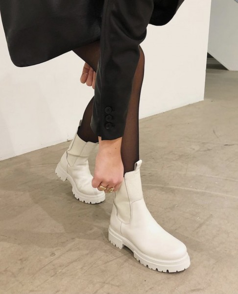 Boots Copenhagen