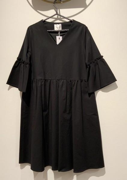Kleid Eva black